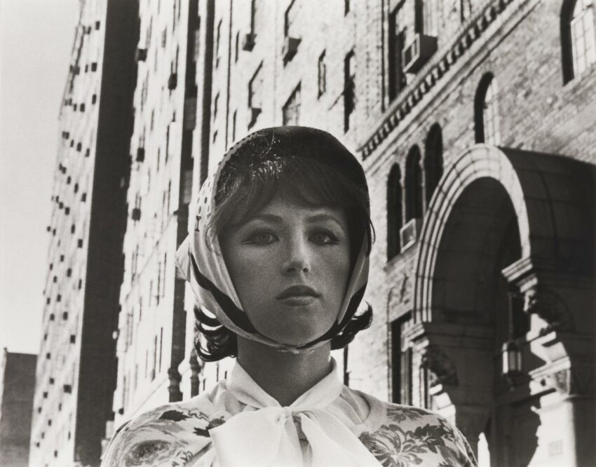 'Untitled Film Still #17' 1978. Cindy Sherman