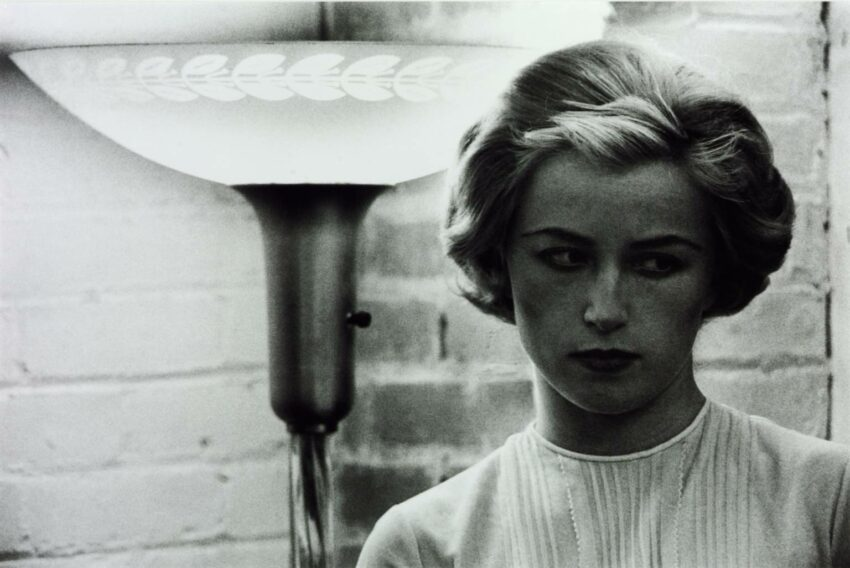 'Untitled Film Still #53', 1980. Cindy Sherman