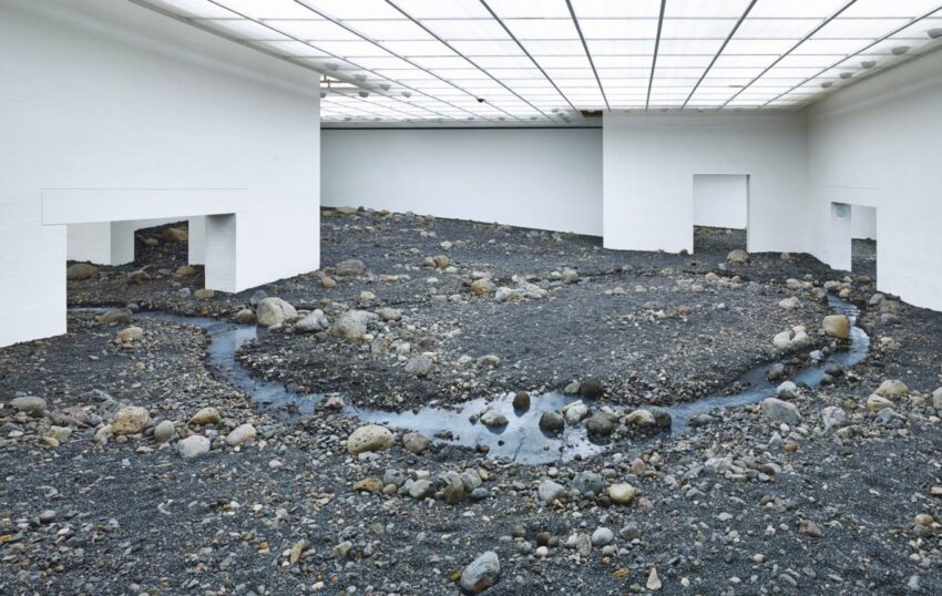 Environmental Art Olafur Eliasson